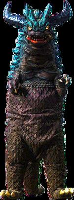 Ultraman orb bemular empowered render by zer0stylinx-dbzujr6.png