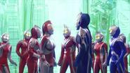 Yullian,Hikari Ultramen