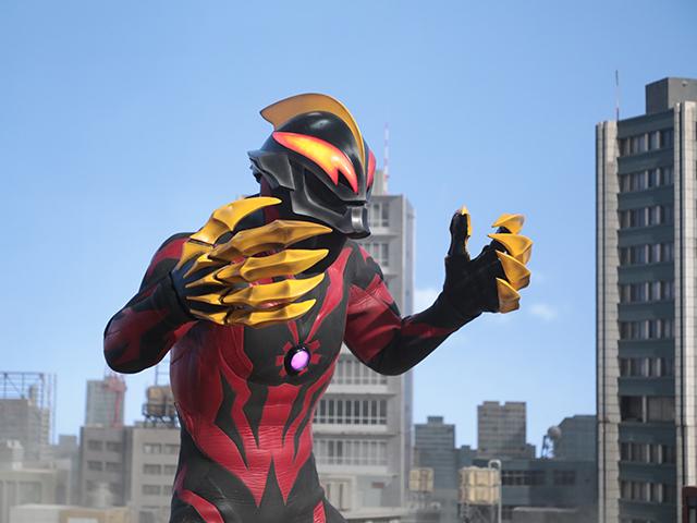 Imit-Ultraman Belial