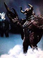 Ark Bogar dark five