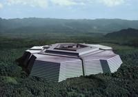 Crisis Facility Building