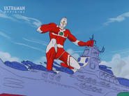 Hatari-Battleship-Ultraman-Jonias-March-2020-04