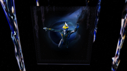 Mirror Knight protects Planet Mirror