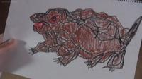 Sabikong Drawing