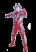 Ultraman Xenon series