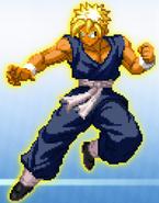 Okran (Super Saiyan)