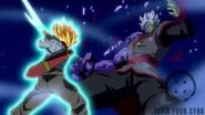 Trunks kill Zamasu Shining Finger Sword style!!-1488443358