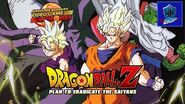 Dragon Ball Z Gaiden Plan to Eradicate the Saiyans Review (Playdia) - Awesome Video Game Memories