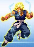 Super Saiyan 2 Okran