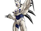 Master Shenron