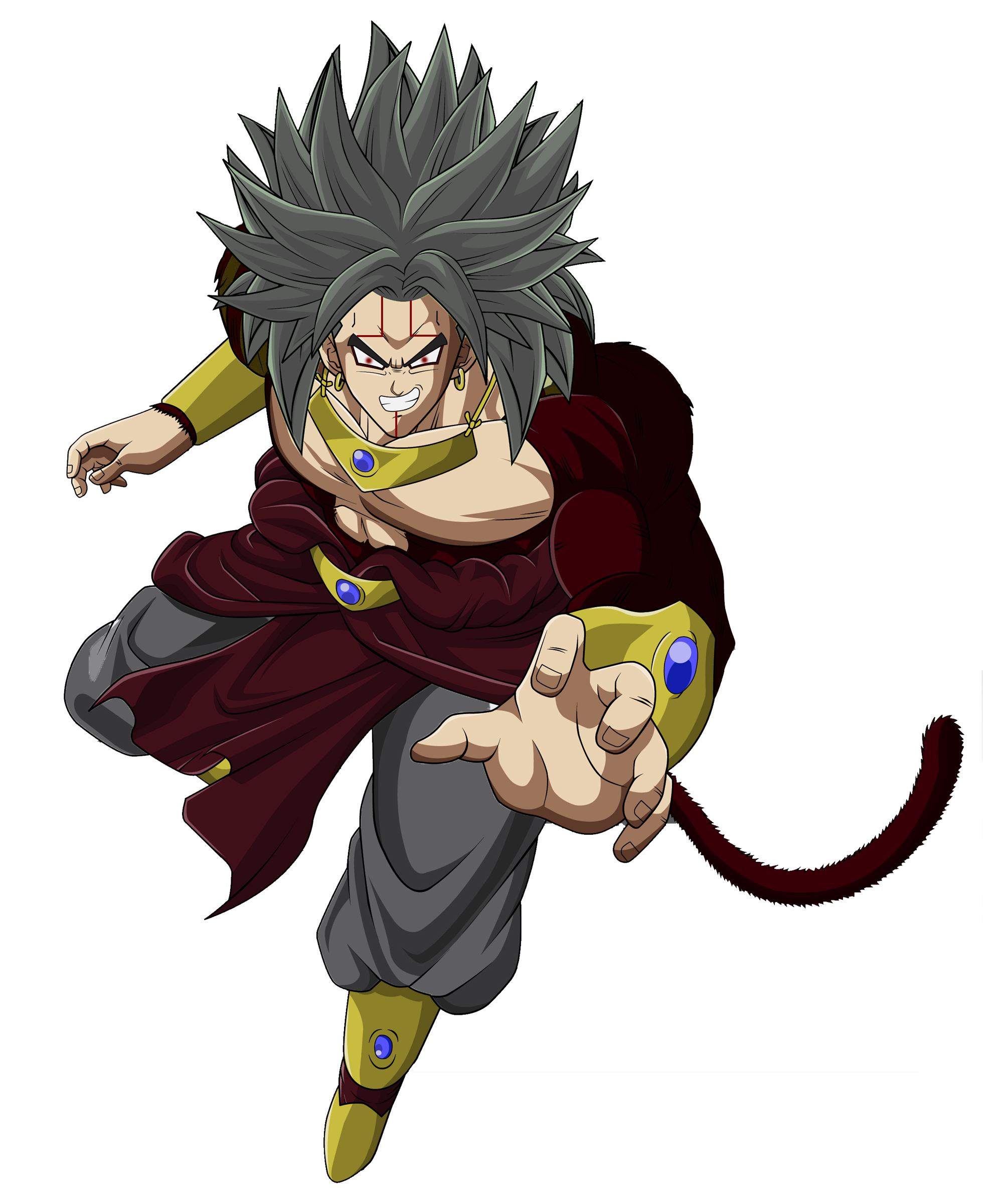 Baby Broly