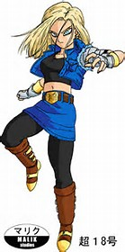 Android 1800
