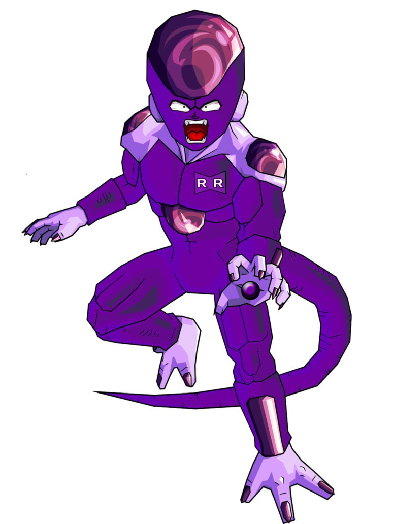 Android Frieza