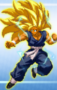 Okran (Super Saiyan 3)