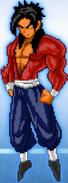 Okran (Super Saiyan 4)