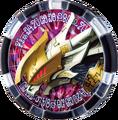 UMZ-Galactron MK2 Medal