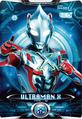 UltramanX-CyberCard