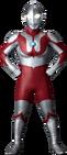 UM-Ultraman