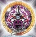 Ultraman Orb Spacium Zeperion Crystal