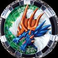 UMZ-Horoboros Medal