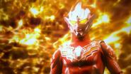 UGFTDC - Ultraman Regulos