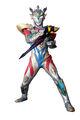 Ultraman Z Delta Rise Claw 2020