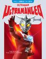 Mill Creek Ultraman Leo Blu-ray