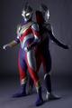 Ultraman Trigger Multi Type