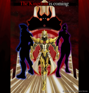 The Kingdom Is Coming