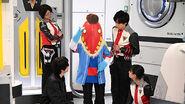 Marluru, Kengo, Yuna, Himari & Akito