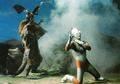 Ultraman Jack vs. Draculas 3