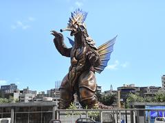 Majappa in Ultraman Taiga