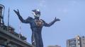 UMRB Movie - Ultraman Tregear