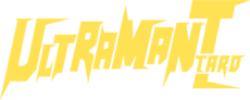 Ultraman Taro Logo Khaki.png