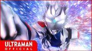 """『ウルトラマンZ』第1話 特別配信「ご唱和ください、我の名を!」 -公式配信- """"ULTRAMAN Z"""" Episode 1 -Official-"""