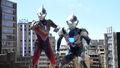 Ultraman Trigger & Z 7