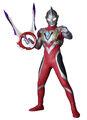Ultraman Trigger Power Type