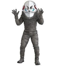 Alien Zarab in Ultraman Taiga