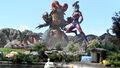 Ultraman Trigger vs. Gargorgon