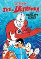Mill Creek The Ultraman DVD