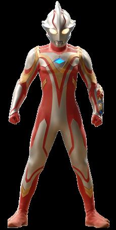Ultraman Mebius Brave