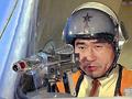 Daisuke Arashi 2