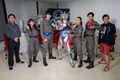 Ultraman Z Cast