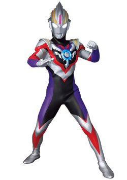 Ultraman Orb Specium Zeperion