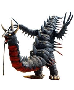 Mukadender in the Heisei era