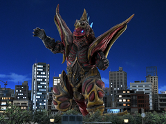 Tri-KingKing in Ultraman Z