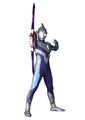 Ultraman Trigger Sky Type