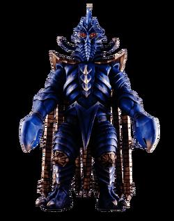 Alien Temperor in the Heisei era
