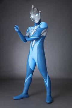 Ultraman Tregear (Early Style)