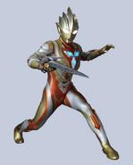 Glitter Trigger Eternity 2